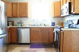 How To Color Kitchen Cabinets - dover white kitchen cabinets refresh restyle