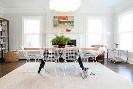 Bertoia Dining Chair Bertoia Dining Chair Dining Room Ideas