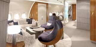 International Home Interiors Lufthansa Technik Intros Vip Interior For A350 Business Aviation