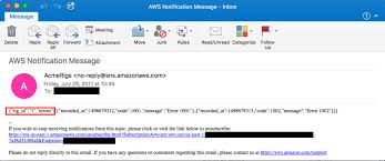 set amazon black friday notification the internet of things on aws u2013 official blog