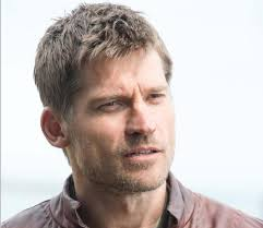 Signs Of Hair Loss Male Get The Look Nikolaj Coster Waldau