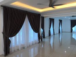 Made To Measure Drapes Dubai Curtains U0026 Blinds Shop In Uae Customized Blackout Curtains