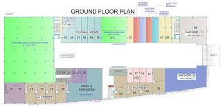 floor plan mall rahulraj mall actual plan