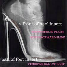 Ray Comfort Blog How To Make Your High Heels Comfortable Advice For High Heel Shoe