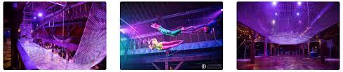 emerald city trapeze halloween emerald city trapeze arts event rental rates