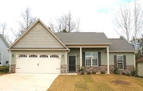Fieldstone Homes Floor Plans Cottages At Fieldstone Opelika New Homes Danric Homes
