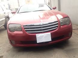 lexus sc430 for sale in nigeria lag cruisin u0027 soft top convertible 06 chrysler crossfire asking
