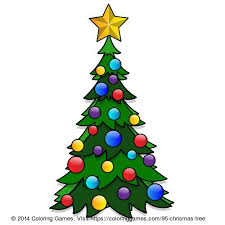 13 christmas coloring pages images christmas