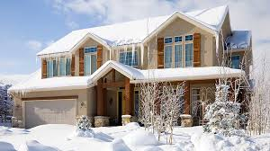 Winter House 5 Essential Steps To Get Your Home Ready For Winter State Farm