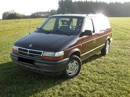 100 1995 plymouth grand voyager owner s manual cc outtake