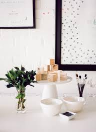 modern black and white baby shower wedding u0026 party ideas 100