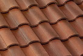 S Tile Roof Smog Roof Tiles Gardens