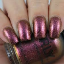 olivia jade nails orly velvet dream collection swatches u0026 review