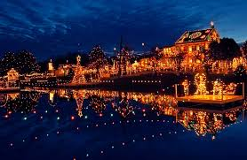 Christmas Town Decorations Koziar U0027s Christmas Village Home Facebook