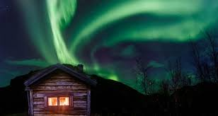 sleep under the northern lights sleep under the northern lights miles away travel blog