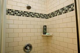 Bathroom Tile Border Ideas Colors Fresh Subway Tile Bathroom Colors 5123