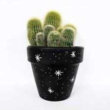 the 25 best painted plant pots ideas on pinterest painted