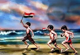 happy independence day digital art by kiran kumar in digital