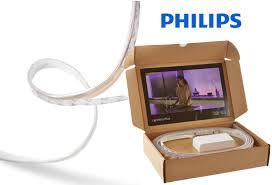 Philips Hue Light Strip Philips Hue Lightstrip Plus 2nd Gen Works With Amazon Alexa No