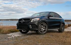 mercedes jeep 2016 matte black 10 things i learned driving the 2016 mercedes benz gle coupe
