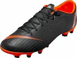 Nike Vapor nike vapor 12 academy mg black nike soccer shoes