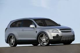 chevrolet captiva modified chevrolet captiva tuning reviews prices ratings with various
