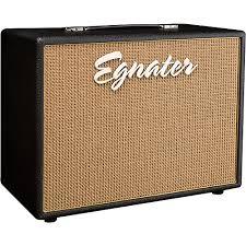 guitar speaker cabinets egnater tweaker 112x 1x12 guitar speaker cabinet black beige