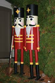wooden high soldier nutcrackers for chirstmas decoration