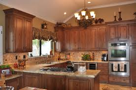 Rustic Alder Kitchen Cabinets Diablo Valley Cabinetry Photo Gallery
