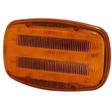 ecco led offroad lights lsh lights emergency warning lights ecco ed0016a magsafe led
