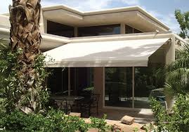 Motorized Awning Retractable Awnings Motorized And Manual Retractable Window