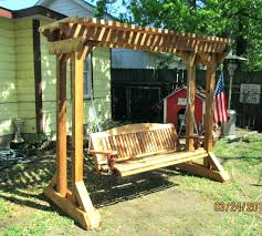 6 foot porch swing design of covered free standing fabulous porch