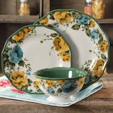 Home Trends Dishes by Dinnerware Sets Walmart Com