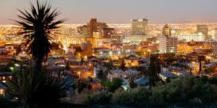 El Paso TX Hotel Hotel Indigo El Paso Downtown Hotel