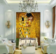 Mural Painting On Canvas by 3d Art Hd Print Painting On Canvas For Living Room Gift Entrance