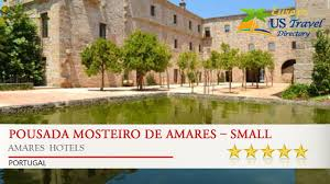 pousada mosteiro de amares u2013 small luxury hotels of the world