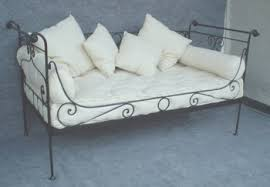 iron french daybed buy daybed product on alibaba com