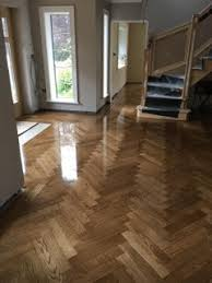 Oak Herringbone Blocks Parquet Wood Flooring European Oak - Herringbone engineered wood flooring