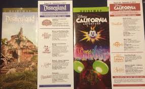 Disney California Adventure Map Staying At The Disneyland Hotel Was Absolute Magic Why I Rundisney