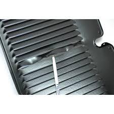porsche 911 cooler 911 s early cooler shield 90110708500 1