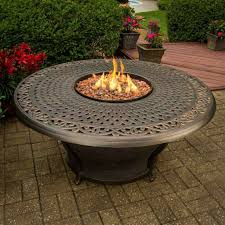 large propane fire pit table outdoor gas fire pit with propane tank inside table set wood burning