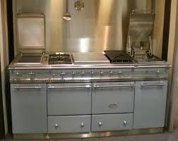 four lacanche bouilloire maille piano de cuisine lacanche