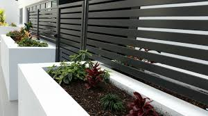 privacy screen photos classique blinds screens u0026 awnings gympie