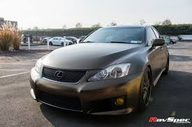 isf lexus jdm need pearl car wrap for isf clublexus lexus forum discussion