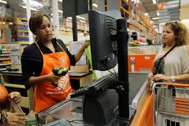 Home Depot After Christmas Sale by Home Depot Visa And Mastercard Over Credit Card Security