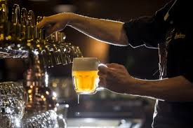 regular drinking can reduce risk of developing diabetes study