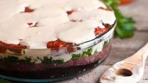 cuisine grecque recette nos idées recettes grecques l express styles