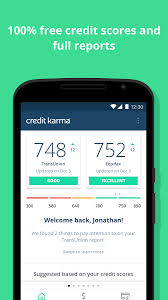 How To Get Free Credit Score Without Signing Up by Credit Karma Android Apps On Google Play