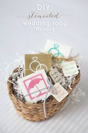 soap favors learn how to make diy stenciled wedding soap favors