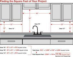 kitchen backsplash height kitchen backsplash design standard average kitchen backsplash